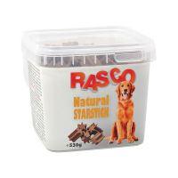 Pochoutka RASCO starstick natural 530 g
