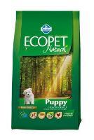 Ecopet Natural Puppy Mini 2,5kg