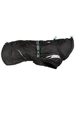 Hurtta Outdoors Summit Parka zimní bunda černá