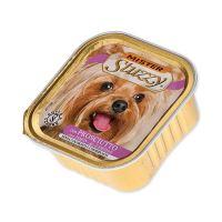 Vanička MISTER STUZZY Dog šunka 150 g
