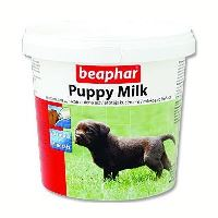 Beaphar Puppy Milk - sušené mléko