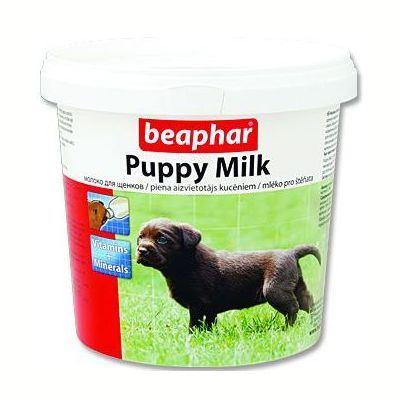 Beaphar Puppy Milk - sušené mléko 500 g