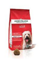 Arden Grange Dog Adult Chicken 6 kg