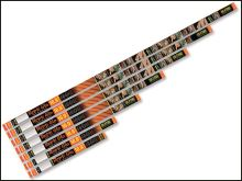 Zářivka EXO TERRA Repti Glo T8 10.0 - 38 cm