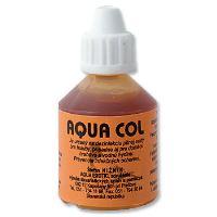 Dezinfekce AQUA EXOTIC Aqua col do pitné vody 25 ml