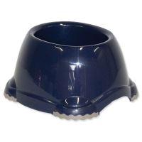 Miska DOG FANTASY plastová protiskluzová pro kokry modrá 20 cm
