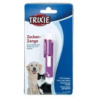Trixie Kleštičky na klíště, 9 cm