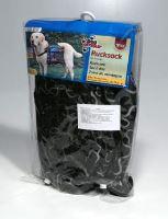 Trixie Nylonový ruksak na záda pro psy - velikost L, 28x18 cm