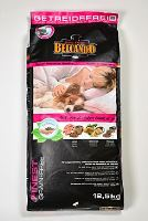 Belcando Adult Finest Grain Free Lamb