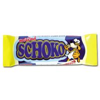 Čokoláda DAFIKO lososová