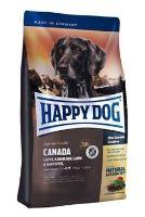 Happy Dog Supreme Sensible CANADA los,král,jehn