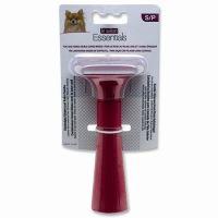 Le Salon Essentials Dog hřeben pro psy trimovací s ocelovémi hroty malý