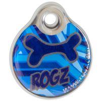 Známka ROGZ ID Tagz Navy Zen S
