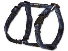Postroj ROGZ Alpinist modrý S