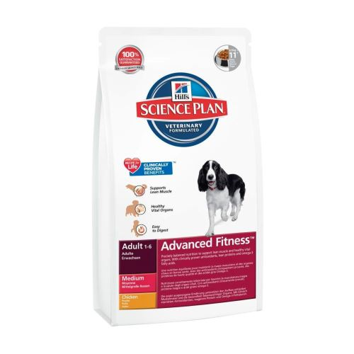 Hill's Science Plan Canine Dry Adult Chicken