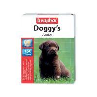 Pochoutka BEAPHAR Doggy`s Junior 150 tablet