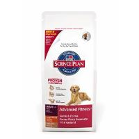 Hill's Science Plan Canine Dry Adult Large Lamb & Rice 12 kg
