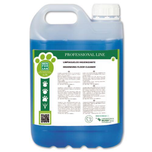 Menforsan Hygienický čistič na podlahy 5000 ml