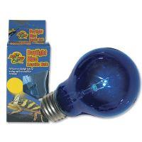 Žárovka ZOO MED modrá denní 60 W