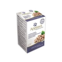 Kapsičky APPLAWS Cat Mixed Meat in Jelly multipack 250 g