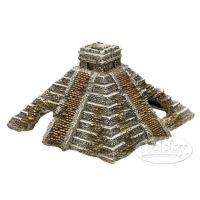 Nobby akvarijní dekorace Pyramida 16 x 16,5 x 10 cm