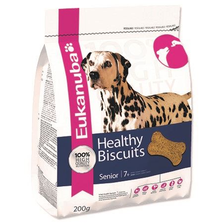 Eukanuba Biscuit Mature 200 g