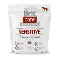 Brit Care Dog Sensitive Venison & Potato 1kg