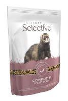 Supreme Selective Ferret Krmivo pro fretky 2 kg