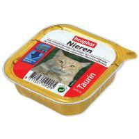 Paštika BEAPHAR Renální dieta pro kočky s taurinem 100 g