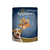 Kapsička APPLAWS Dog Chicken & Salmon & Vegetables 150 g