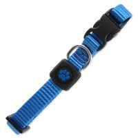 Obojek ACTIV DOG Premium modrý XS 1ks