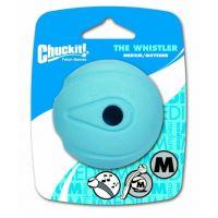 Chuckit! Whistler svištící aportovací míček - velikost M, 6,5 cm
