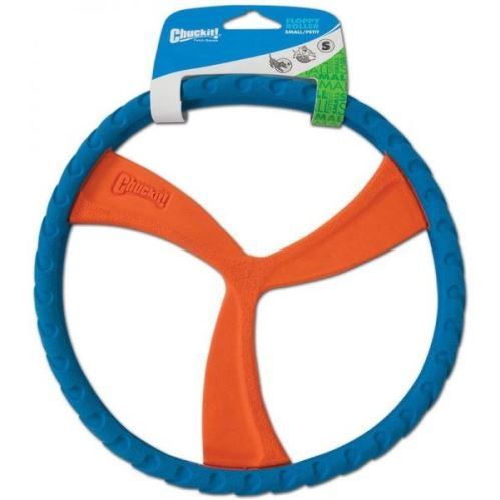 Chuckit! Floppy univerzální gumový kroužek