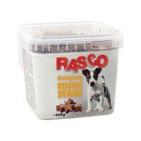 Pochoutka RASCO mini hvězdičky kalciové 600 g