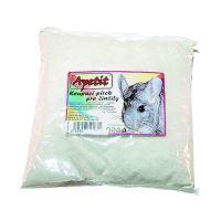 Koupací písek APETIT pro činčily 1 kg