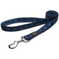 Vodítko ROGZ Alpinist modré S