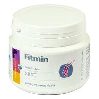Fitmin Srst - doplňkové krmivo pro kvalitní srst psů, 125 tablet