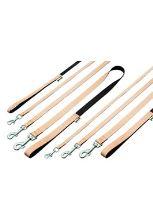 Vodítko Bamboo Balance 100/10 Béžový KAR