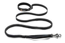 Ruffwear vodítko pro psy, Roame Leash, černé, velikost M