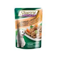Kapsička STUZZY Dog Speciality králík + zelenina 100 g