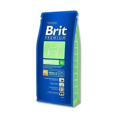 Brit Premium Junior XL 15 kg