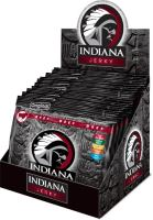 INDIANA Jerky hovězí, Original, 600g - display
