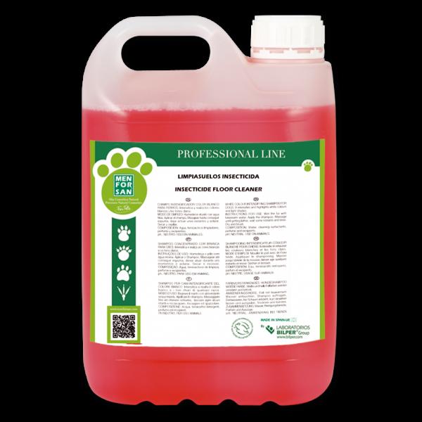 Menforsan insekticidní čistič podlah 5000 ml