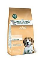Arden Grange Dog Adult Pork Rice 12 kg
