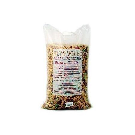 Krmné těstoviny komplet mix 9 kg