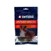 Ontario Snack Chicken with Kiwi 70 g