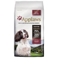 APPLAWS Dry Dog Lamb Small & Medium Breed Adult 2 kg