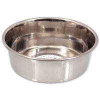 Miska DOG FANTASY nerezová těžká 21 cm