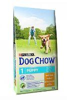 Purina Dog Chow Puppy Chicken&Rice 14kg