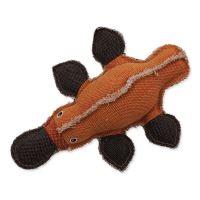 Hračka DOG FANTASY textilní ptakopysk
